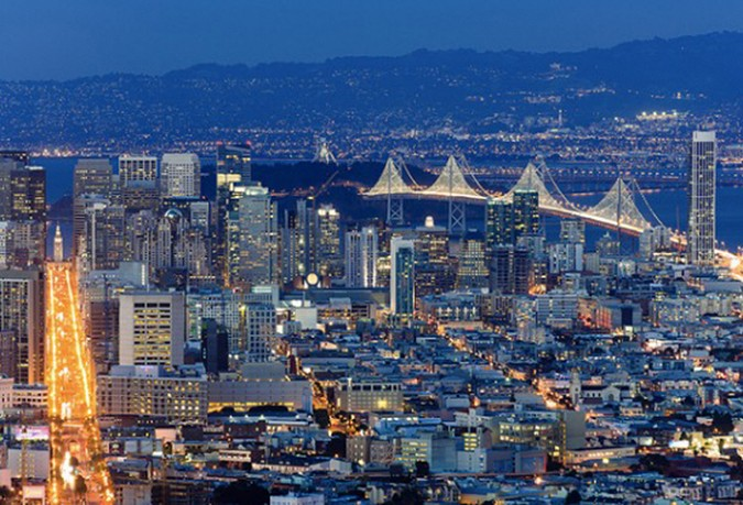 Downtown San Francisco: Where Neighborhoods Converge